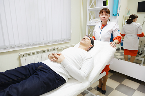 ТЭС-терапия